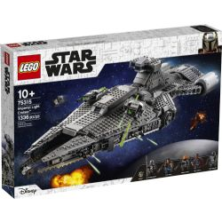 STAR WARS -  IMPERIAL LIGHT CRUISER (1336 PIECES) 75315