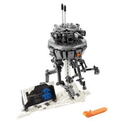 STAR WARS -  IMPERIAL PROBE DROID (683 PIECES) 75306