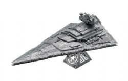 STAR WARS -  IMPERIAL STAR DESTROYER - 2 SHEETS
