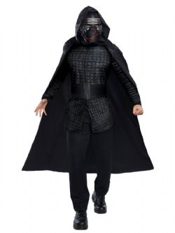 STAR WARS -  KYLO REN COSTUME (ADULT) -  STAR WARS 9