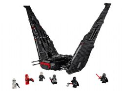 STAR WARS -  KYLO REN'S SHUTTLE (1005 PIECES) 75256
