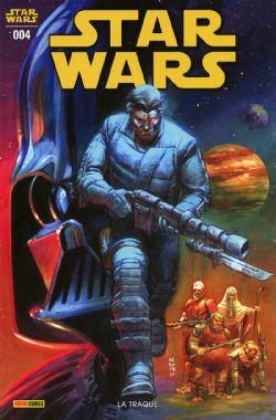 STAR WARS -  LA TRAQUE 04