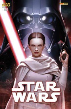 STAR WARS -  LA VOIE DU DESTIN (2) -  STAR WARS (2020) 02