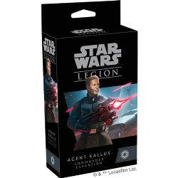 STAR WARS : LEGION -  AGENT KALLUS (ENGLISH)