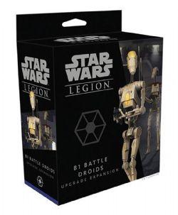 STAR WARS : LEGION -  B1 BATTLE DROIDS - UPGRADE EXPANSION (ENGLISH)