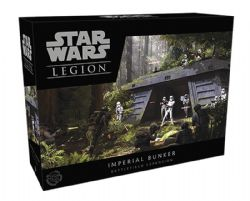 STAR WARS : LEGION -  BUNKER IMPERIAL (FRENCH)