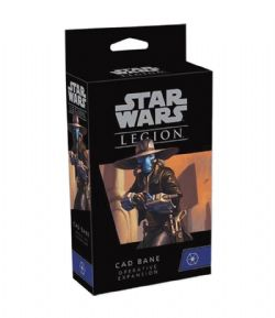 STAR WARS : LEGION -  CAD BANE OPERATIVE EXPANSION (ENGLISH)
