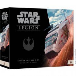 STAR WARS : LEGION -  CAMION SPEEDER A-A5 (FRENCHH)
