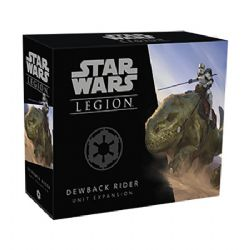 STAR WARS : LEGION -  DEWBACK RIDER (ENGLISH)