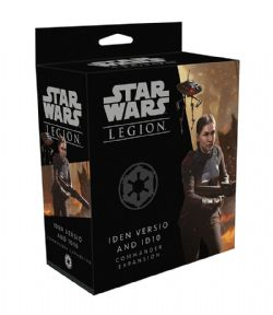 STAR WARS : LEGION -  IDEN VERSIO AND DIO (ENGLISH)