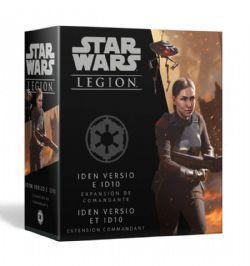STAR WARS : LEGION -  IDEN VERSIO ET DIO (FRENCH)