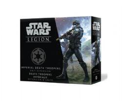 STAR WARS : LEGION -  IMPERIAL DEATH TROOPERS (MULTILINGUAL)