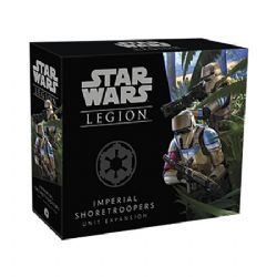 STAR WARS : LEGION -  IMPERIAL SHORETROOPERS (ENGLISH)