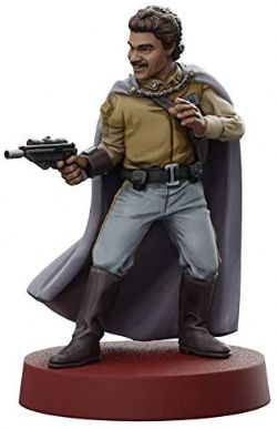 STAR WARS : LEGION -  LANDO CALRISSIAN (ENGLISH)