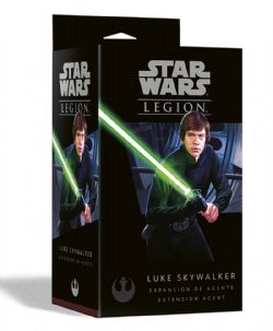 STAR WARS : LEGION -  LUKE SKYWALKER (FRENCH)