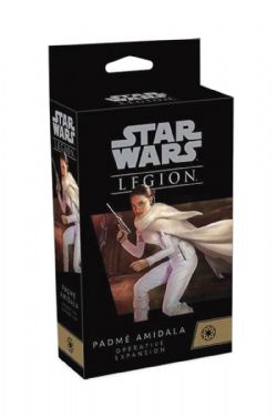 STAR WARS : LEGION -  PADMÉ AMIDALA OPERATIVE EXPANSION (ENGLISH)