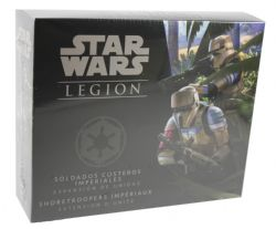 STAR WARS : LEGION -  SHORETROOPERS IMPÉRIAUX (FRENCH)