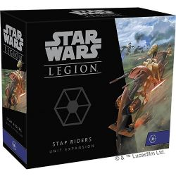 STAR WARS : LEGION -  STAP RIDERS (ENGLISH)