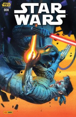 STAR WARS -  LIBRE 08