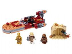 STAR WARS -  LUKE SKYWALKER'S LANDSPEEDER (236 PIÈCES) 75271