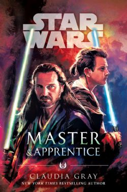 STAR WARS -  MASTER & APPRENTICE HC