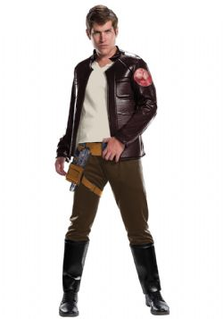 STAR WARS -  POE DAMERON COSTUME (ADULT)
