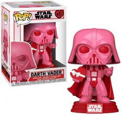 STAR WARS -  POP! VINYL BOBBLE-HEAD OF DARTH VADER (4 INCH) 417