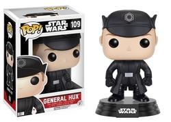 STAR WARS -  POP! VINYL BOBBLE-HEAD OF GENERAL HUX (4 INCH) 109