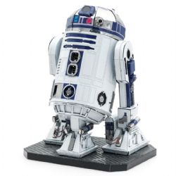 STAR WARS -  R2-D2 - 2 SHEETS