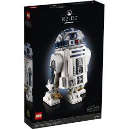 STAR WARS -  R2-D2 (2314 PIECES) 75308