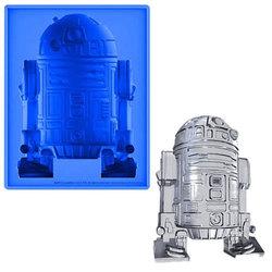 STAR WARS -  R2-D2 SILICONE TRAY