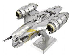 STAR WARS -  RAZOR CREST - 3 1/2 SHEETS