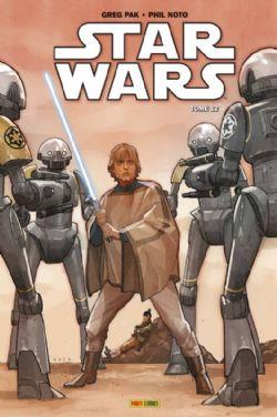 STAR WARS -  REBELLES ET RENÉGATS -  STAR WARS (2015) 12