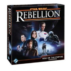 STAR WARS : REBELLION -  RISE OF THE EMPIRE (ENGLISH)