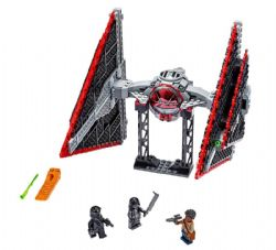 STAR WARS -  SITH TIE FIGHTER (470 PIECES) 75272