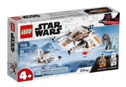 STAR WARS -  SNOWSPEEDER (91 PIECES) 75268