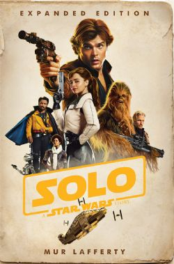 STAR WARS -  SOLO (EXPANDED EDITION)