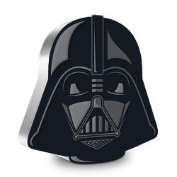 STAR WARS -  STAR WARS™ FACES OF THE EMPIRE™: DARTH VADER™ -  2021 NEW ZEALAND MINT COINS 01