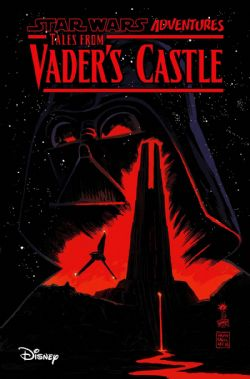STAR WARS -  TALES FROM VADERS CASTLE TP -  ADVENTURES