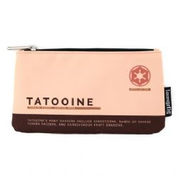 STAR WARS -  TATOOINE POUCH -  LOUNGEFLY