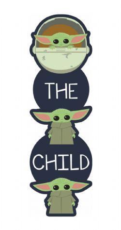 STAR WARS -  THE CHILD