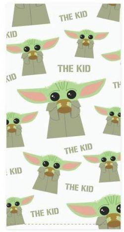 STAR WARS -  THE CHILD KITCHEN TOWEL