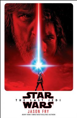 STAR WARS -  THE LAST JEDI (EXPANDED EDITION)
