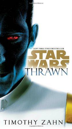 STAR WARS -  THRAWN MM