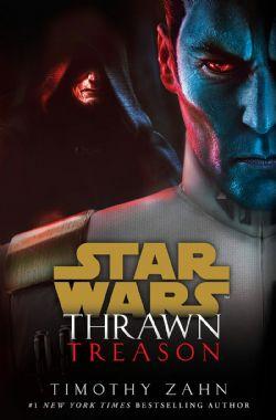 STAR WARS -  THRAWN : TREASON
