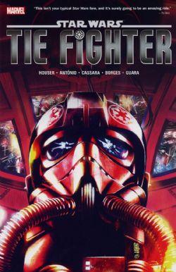STAR WARS -  TIE FIGHTER TP