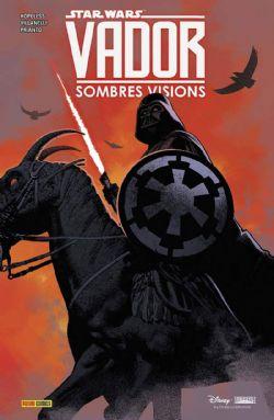 STAR WARS -  VADOR: SOMBRES VISIONS