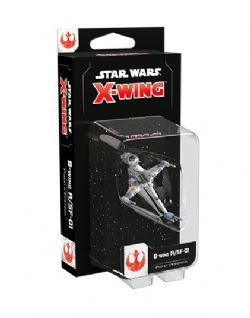 STAR WARS : X-WING 2.0 -  B-WING A/SF-01 (FRENCH)