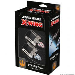 STAR WARS : X-WING 2.0 -  BTA-NR2 Y-WING (ENGLISH)