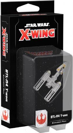STAR WARS : X-WING 2.0 -  BTL-A4 Y-WING (ENGLISH)